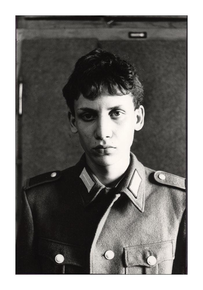 US Lars B. - Eggesin, NVA; DDR, April 1988 (2)