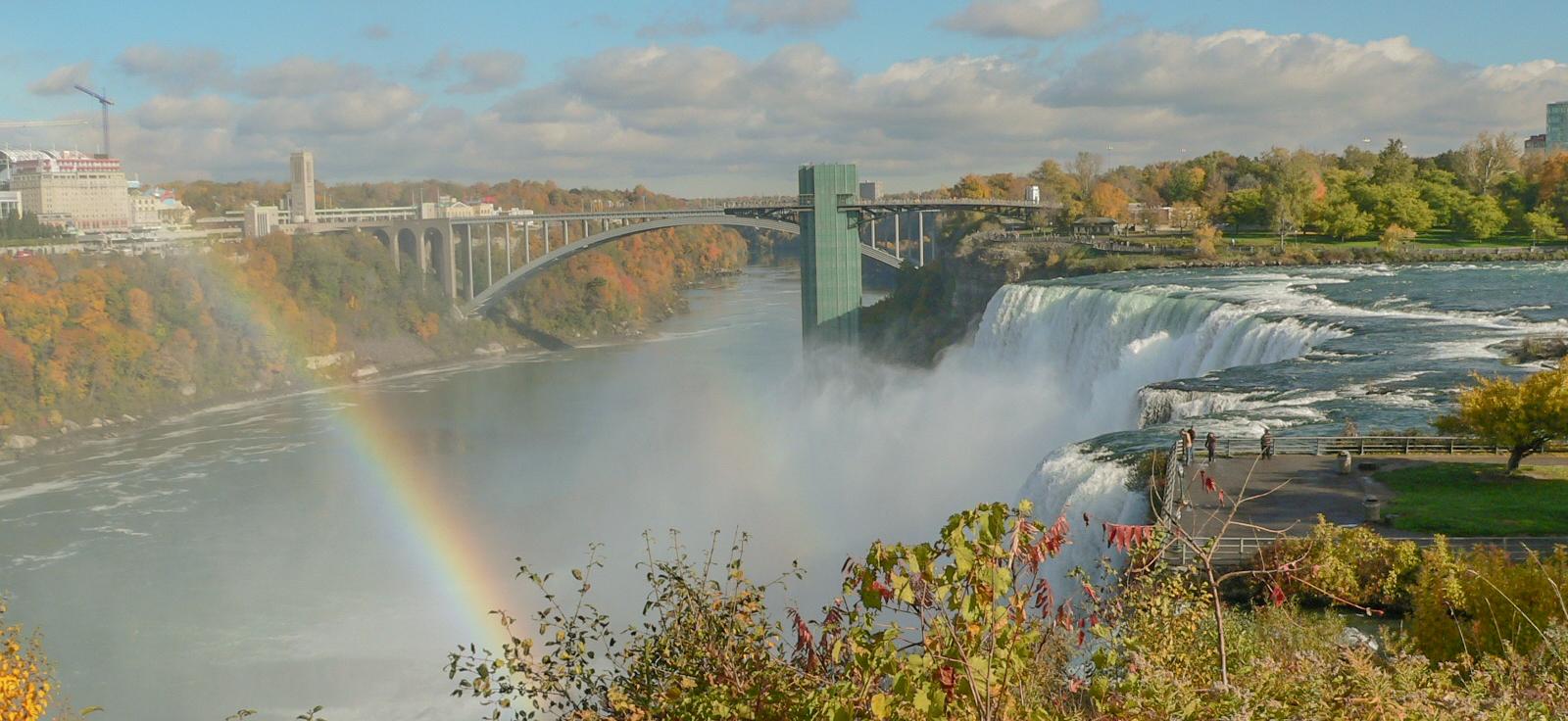 US Niagarafall