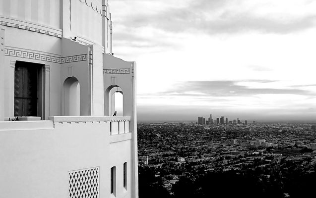 USA 2006 - City of Angels #16