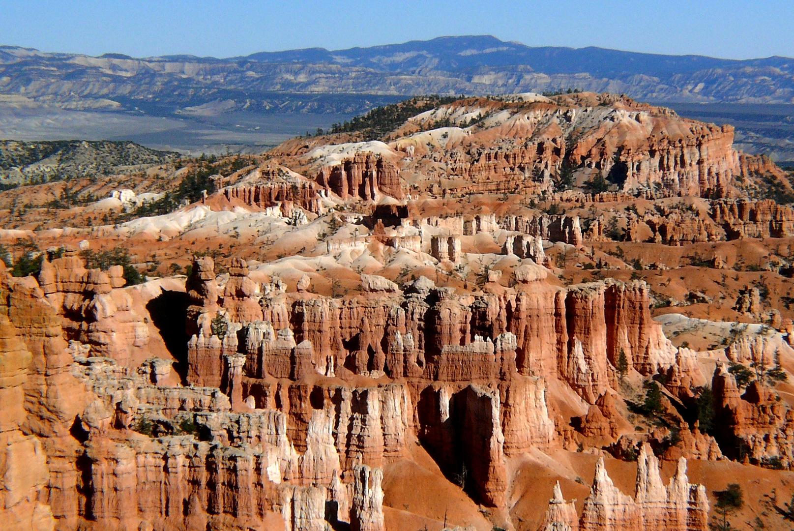 """USA 2013 - Rundreise """"Grand Circle""""  (2) - Bryce Canyon - ein Wunder der Natur"""