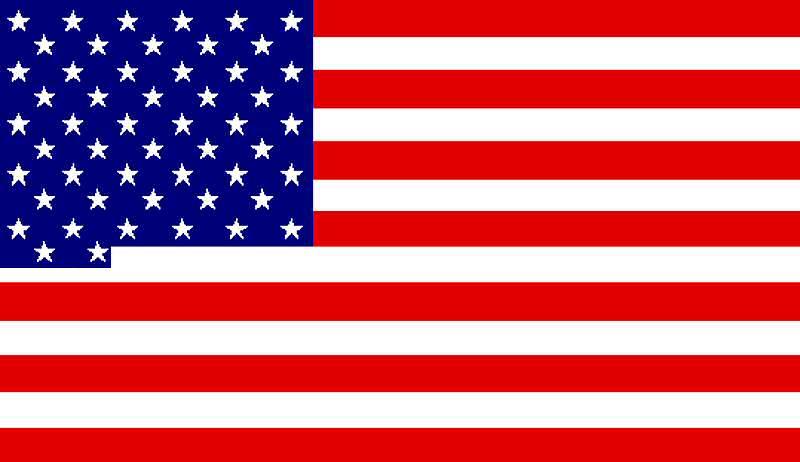USA 20XX