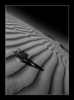 USA / California / Death Valley N.M.