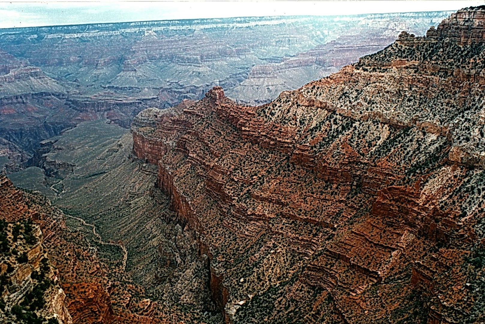 USA Grand Canyon (2)