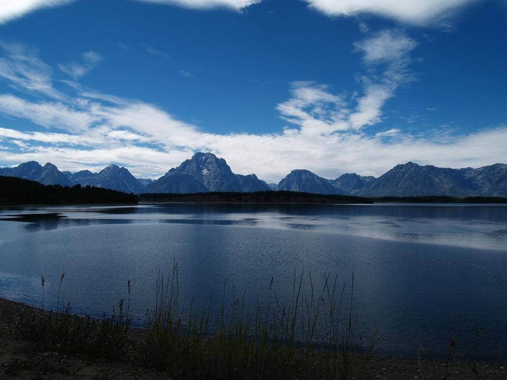 USA Grand Teton