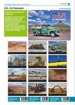 USA Kalender 2015