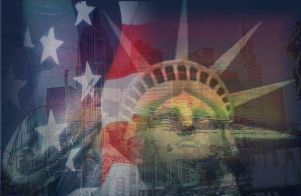 USA - mehr als eine Abkürzung