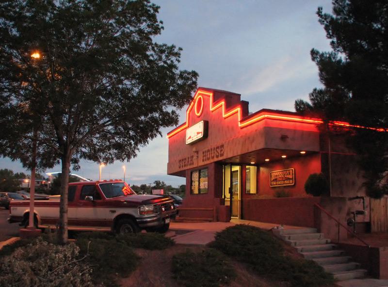 USA Southwest-Reihe: Page, Arizona