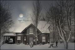 Uschis Home