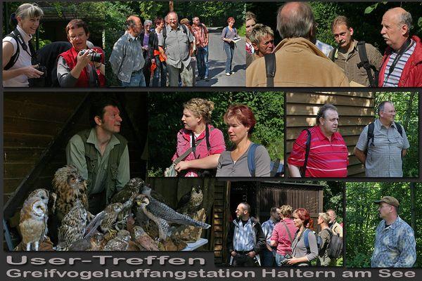 User Treffen Haltern am See 11.08.2007