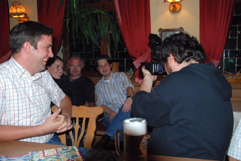 Usertreffen am 2.10.2006 in Würzburg (3)