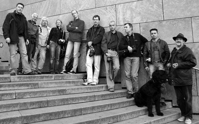 Usertreffen Kassel am 29.10.05