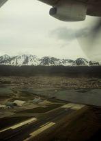 Ushuaia Abflug