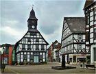 Uslar/Solling - Rathaus