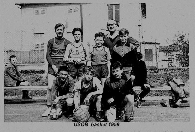 USOB 1959