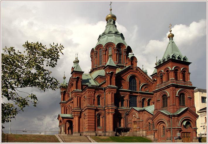 Uspenski-Kathedrale #3