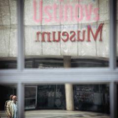 Ustinovs Museum
