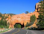 UT 12 (Red Canyon)