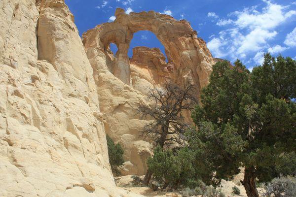 Utah 2009 / Grosvenor Arch
