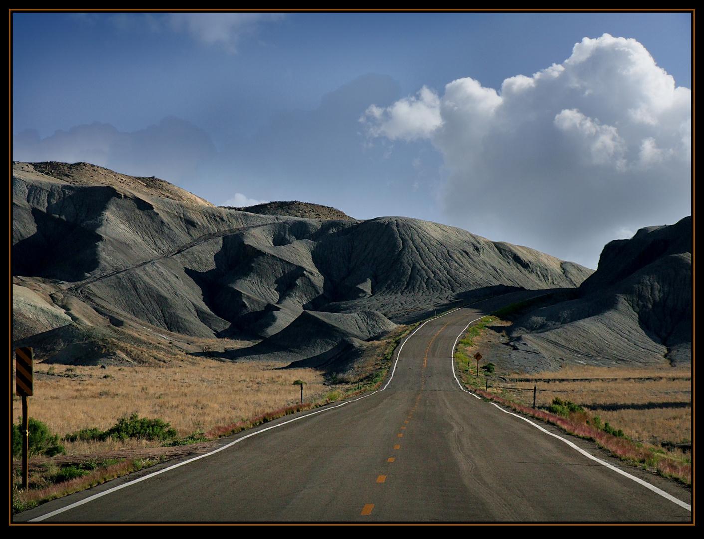 Utah - Highway 24