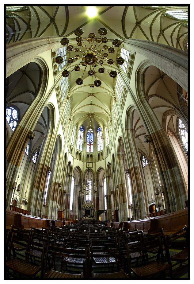 Utrecht III