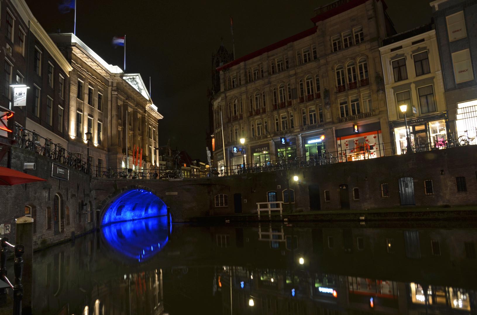 Utrecht Night
