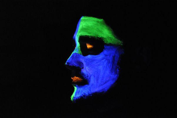 UV Schminke