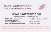 Uwe Gattermann