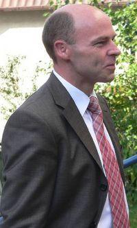 Uwe Hahn