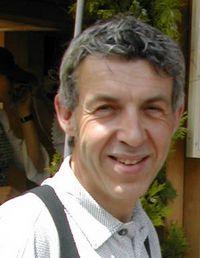 Uwe P. Köhler