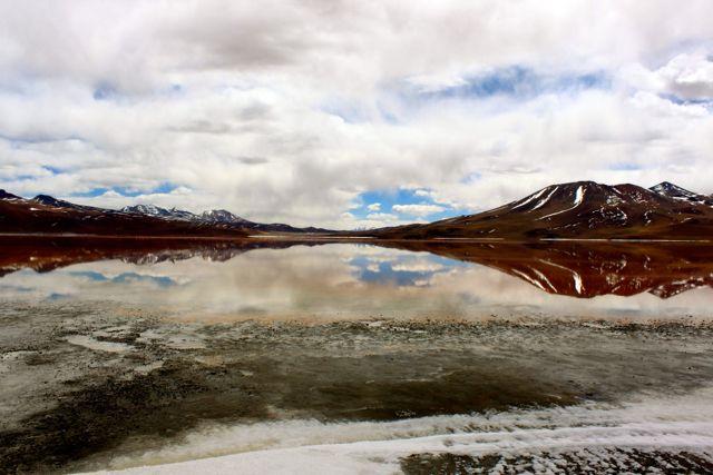 Uyuni Desert (Bolivia)