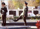 Uzbekische Ehren-Garde