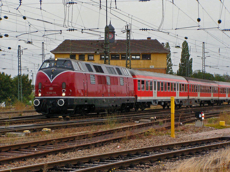 V 200 116