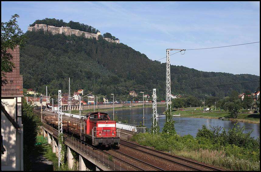 V 60 in Königstein