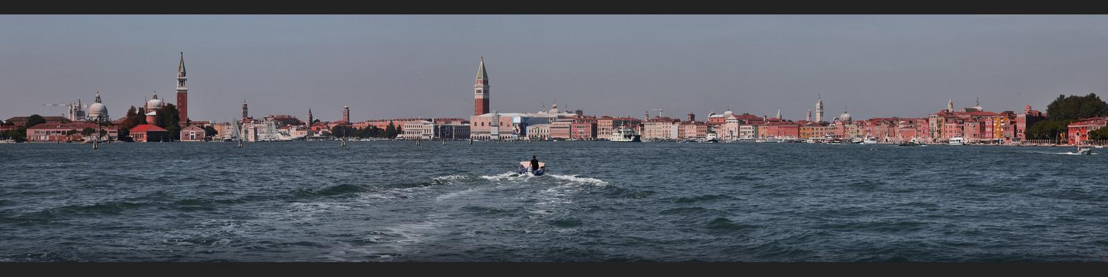 V comme .....Venise
