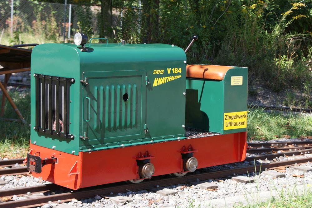 V184 der SWMB