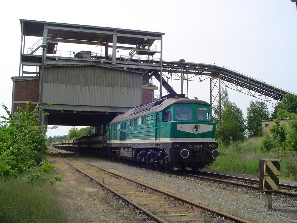 V300 001 in Kayna