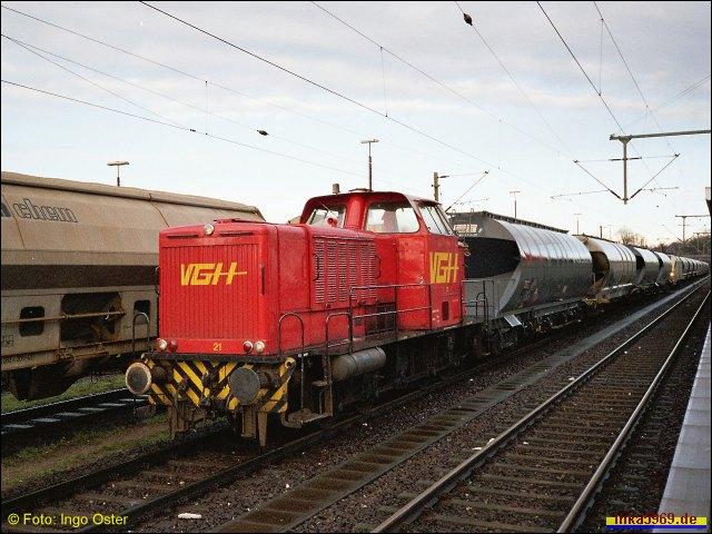 V65 Bauart: 650D