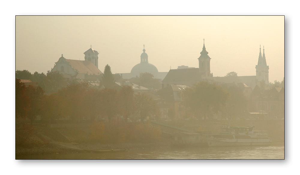 Vác - Ungarn