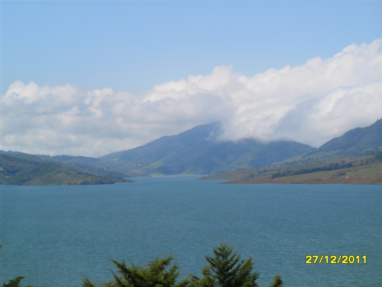 vacaciones lago calima