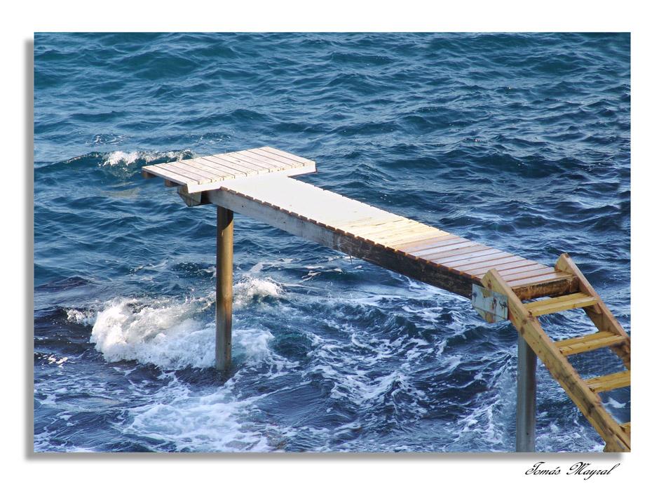 Vacio el Puesto - Vacio el Mar
