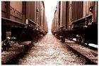 vagoni paralleli