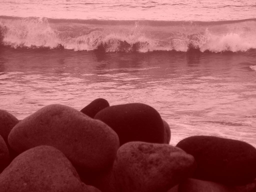 vague déferlante