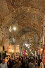 Vakil Basar in Shiraz