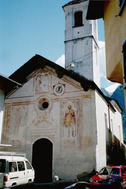 Val Calanca I