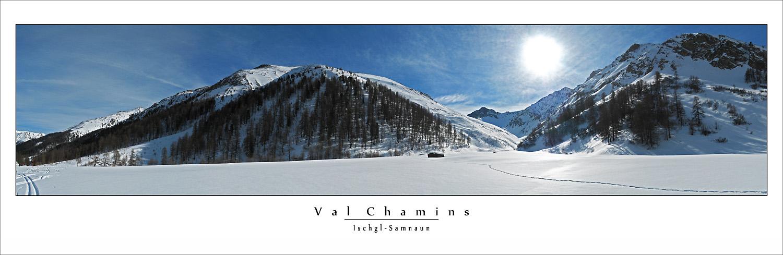 Val Chamins