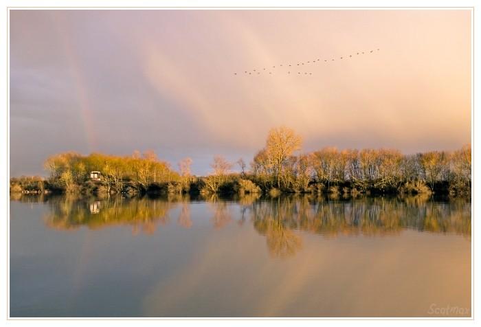 Val de Saône et ses mystères