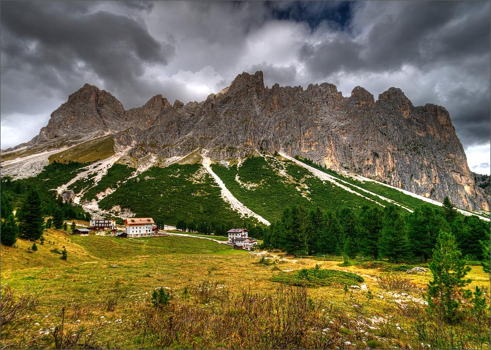 Val del Vaiolett