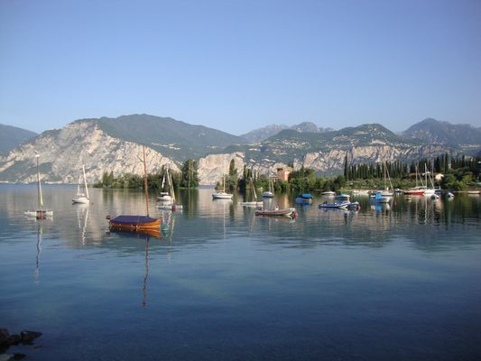 Val Di Sogno, Gardasee