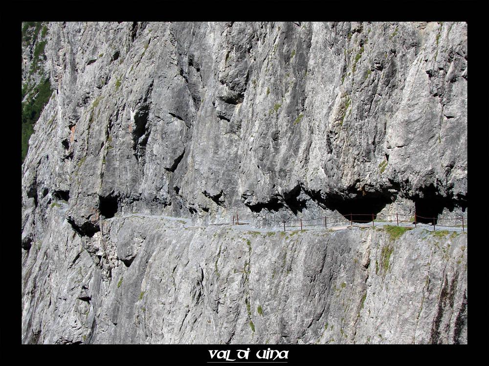 Val di Uina