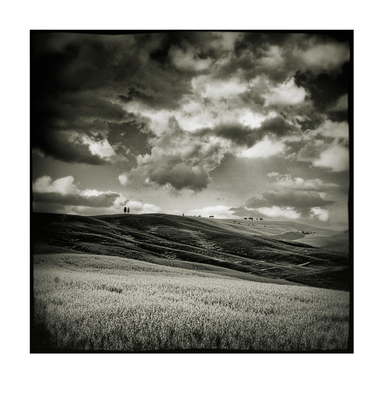 Val d'Orcia # 5